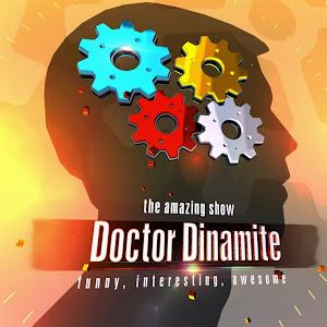 Doctor Dinamite