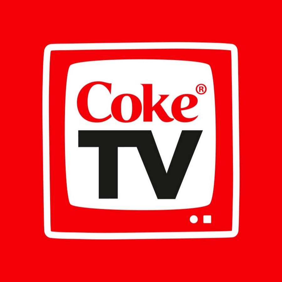 CokeTV Suomi