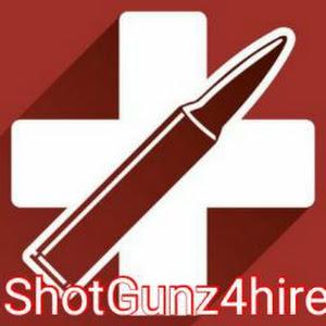 ShotGunz4hire