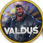 Valduś