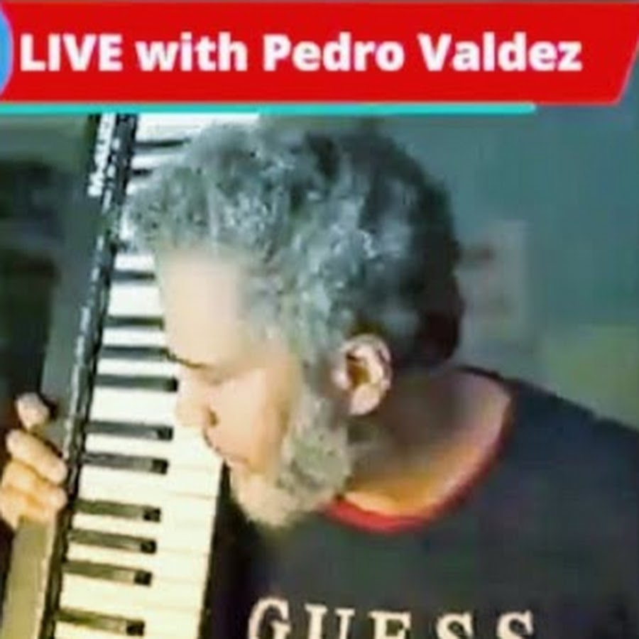 Pedro Valdez
