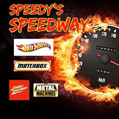 Speedy's SPEEDWAY