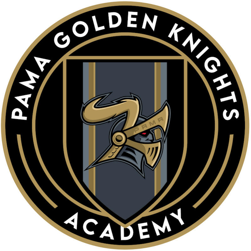 Pama Golden Knights Academy Vids