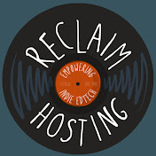 Reclaim Hosting  Take Control of your Digital Identity! Reclaim Hosting provides educators and institutions with an easy way to offer their students domains and web hosting that they own and control.