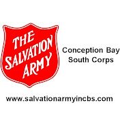 Salvation Army Conception Bay South Corps