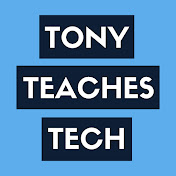 Tony Teaches Tech Avatar