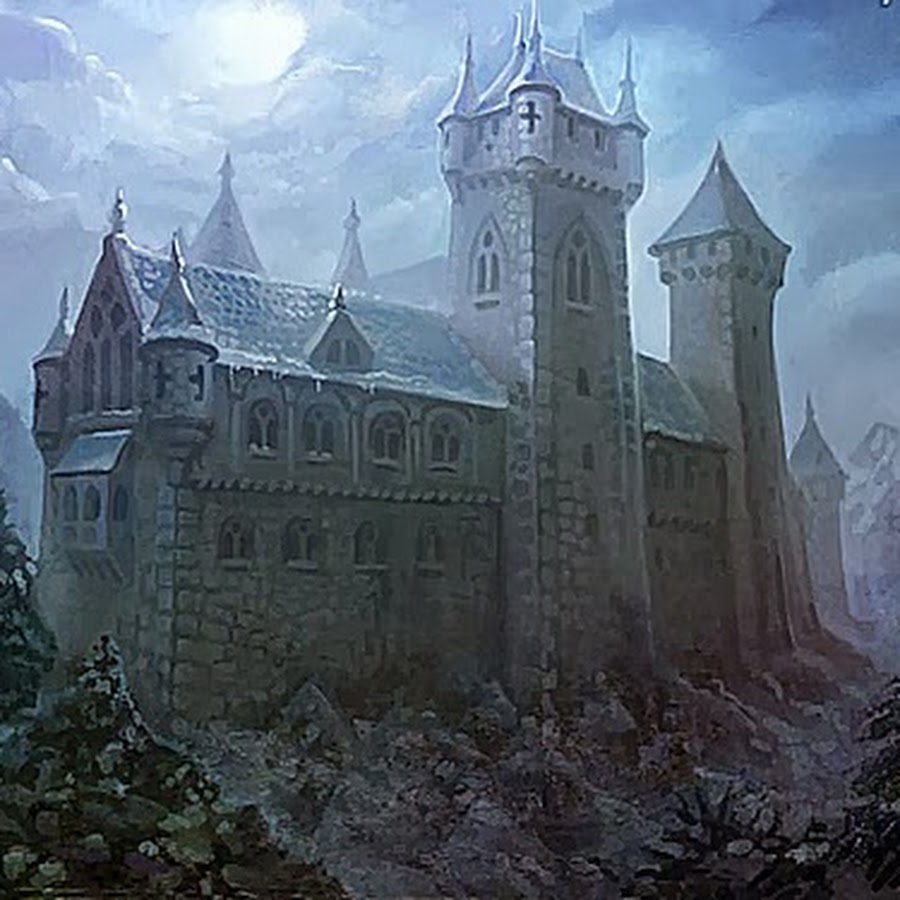 DarkStoneCastle
