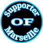 Supporter Of Marseille