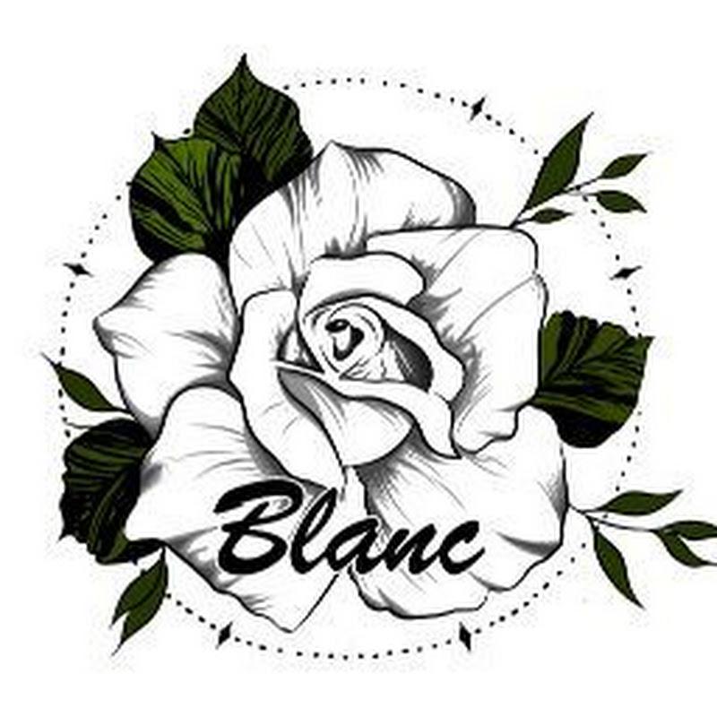 Logo for BLANC TEAM