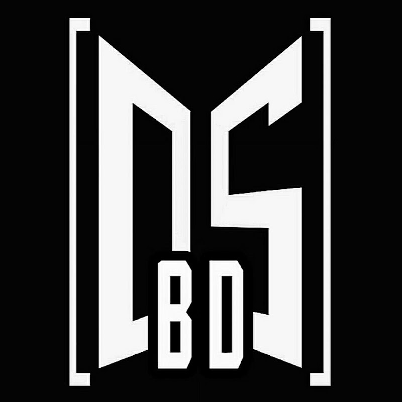 Logo for DBDs [Cover Dance Band]