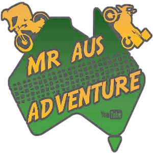 MrAusAdventure