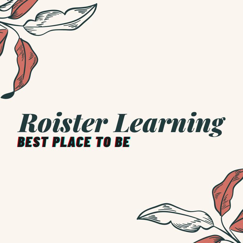 Roister Learning (roister-learning)