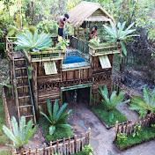 Primitive Building Income