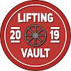Lifting Vault
