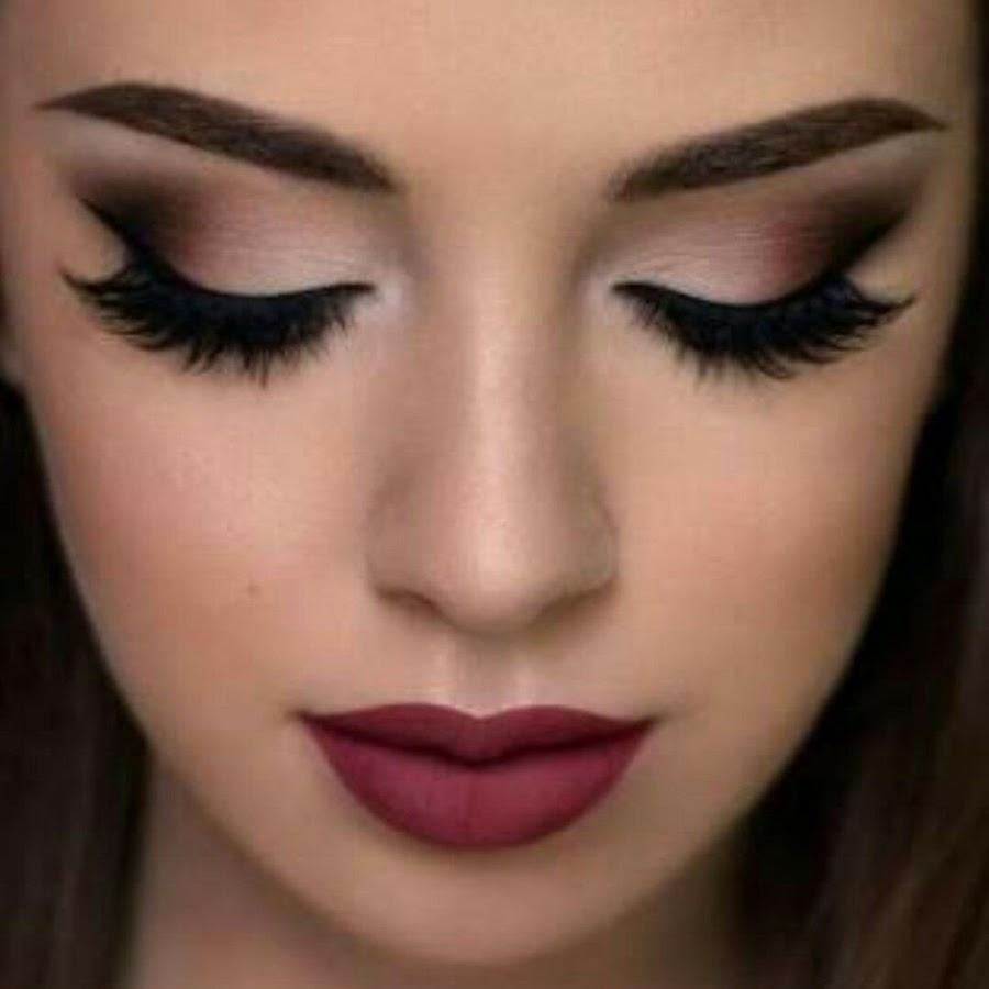 ميك اب فور يو Makeup 4 You Nail Art Youtube