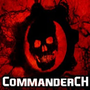CommanderCH net worth