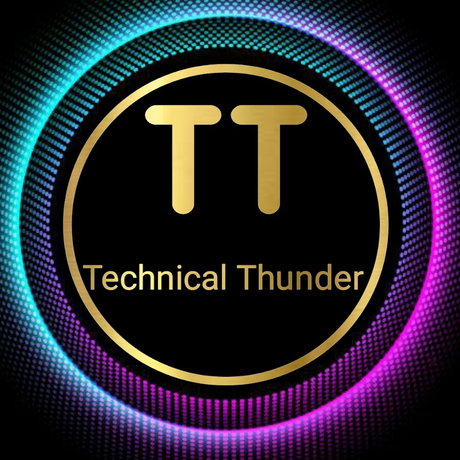 Technical Thunder