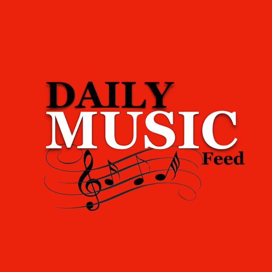 Daily Music Feed Youtube