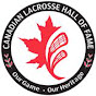 Canadian Lacrosse Hall of Fame - Youtube