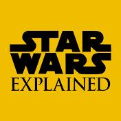Star Wars Explained net worth