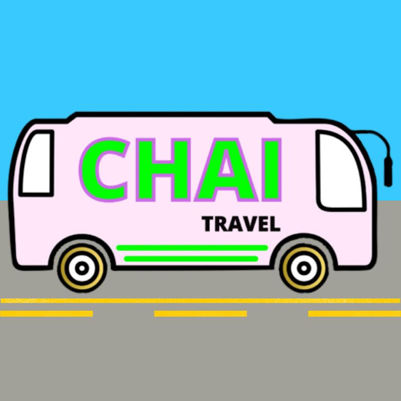 Chai Travel (chai-travel)
