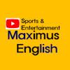 Sports\u0026Entertainment Maximus English