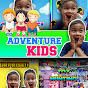 Adventure Kids - Youtube