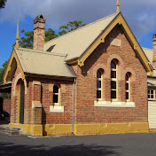 NSW Schoolhouse Museum of Public Education
