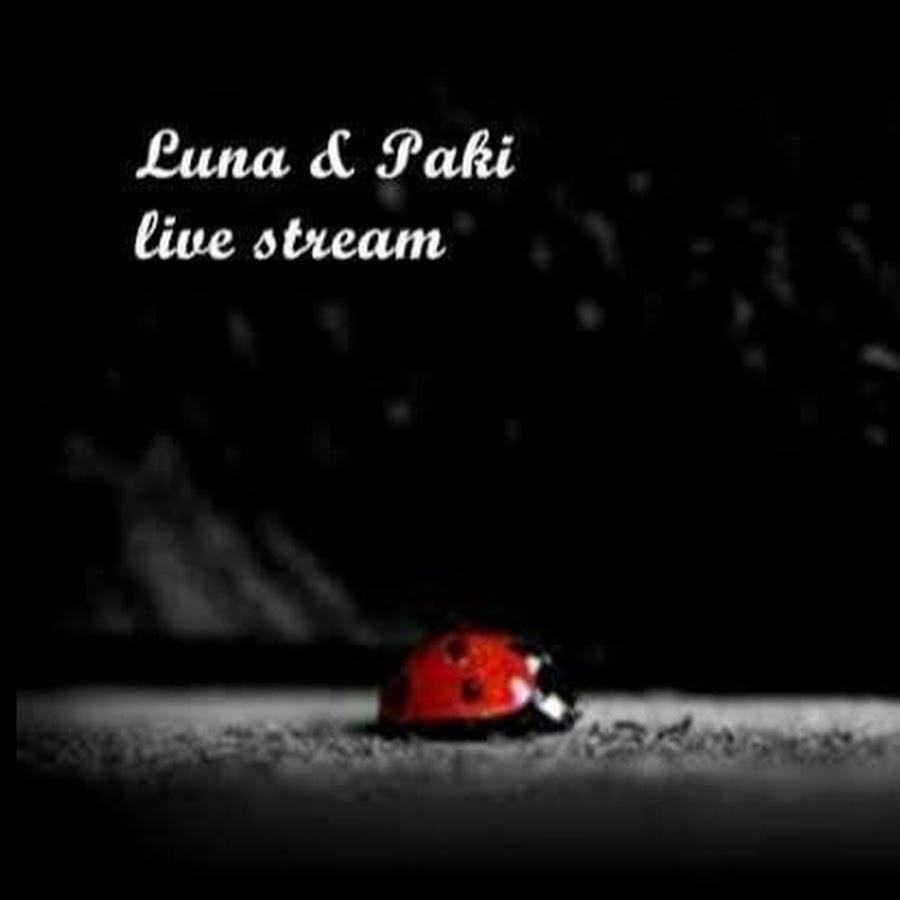 Paki & Luna Live