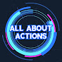 AllAboutActions - Youtube