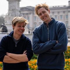 Josh Pieters & Archie Manners
