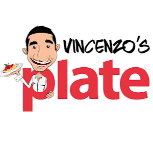 Vincenzo's Plate