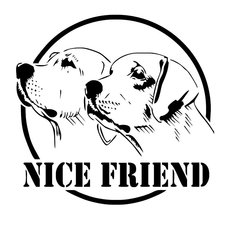 Nice Friend - Martin
