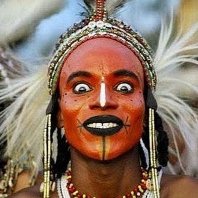 Tribes Beliefs TV