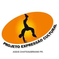 PROJETO EXPRESSÃO CULTURAL