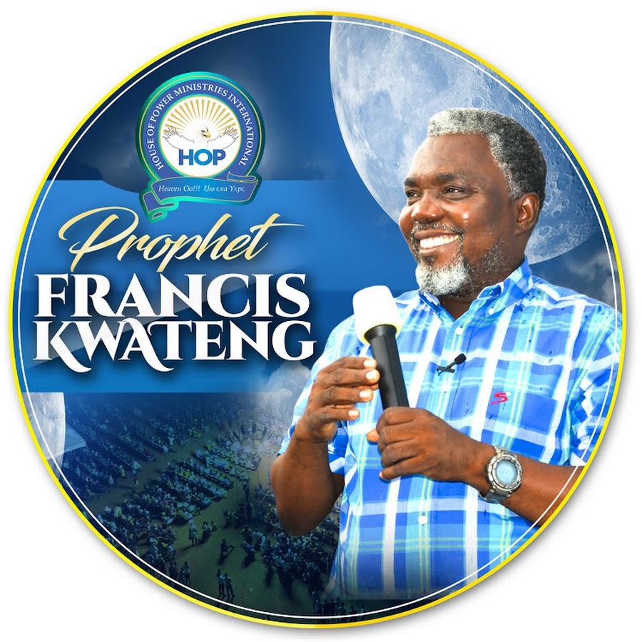 Prophet Francis Kwateng