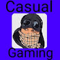 The Casual Gamer - Youtube