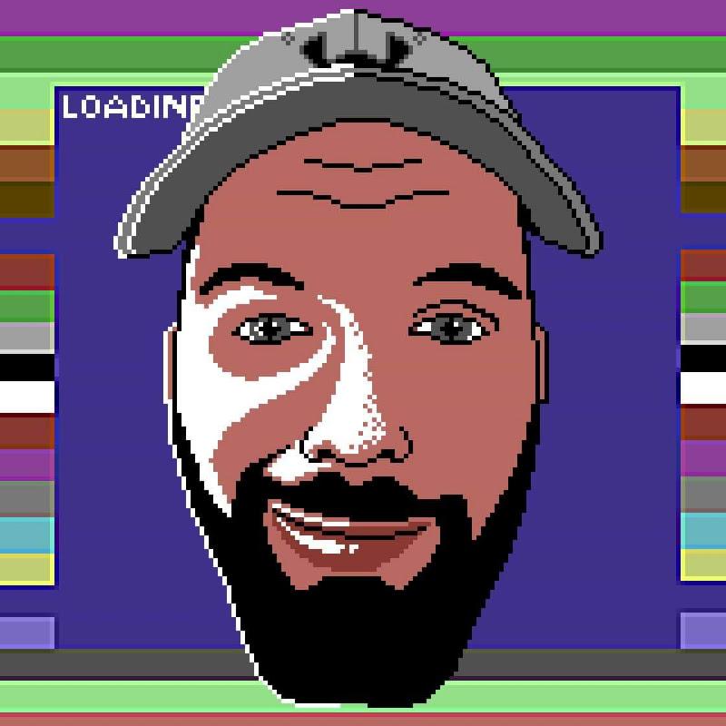 Pixel Pat (pixel-pat)