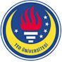 TED Üniversitesi  Youtube video kanalı Profil Fotoğrafı