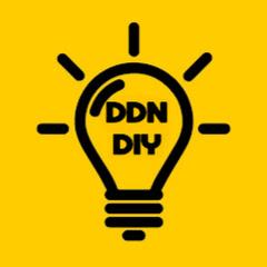 DDN DIY