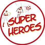 Super Heroes net worth