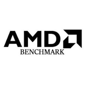 Amd Benchmark