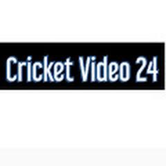 Cricket Video 24