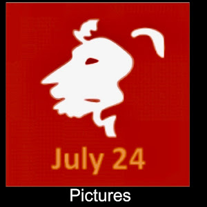 July 24 Pictures