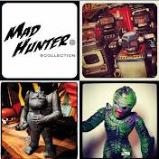 Madhunter Juguetes Antiguos net worth