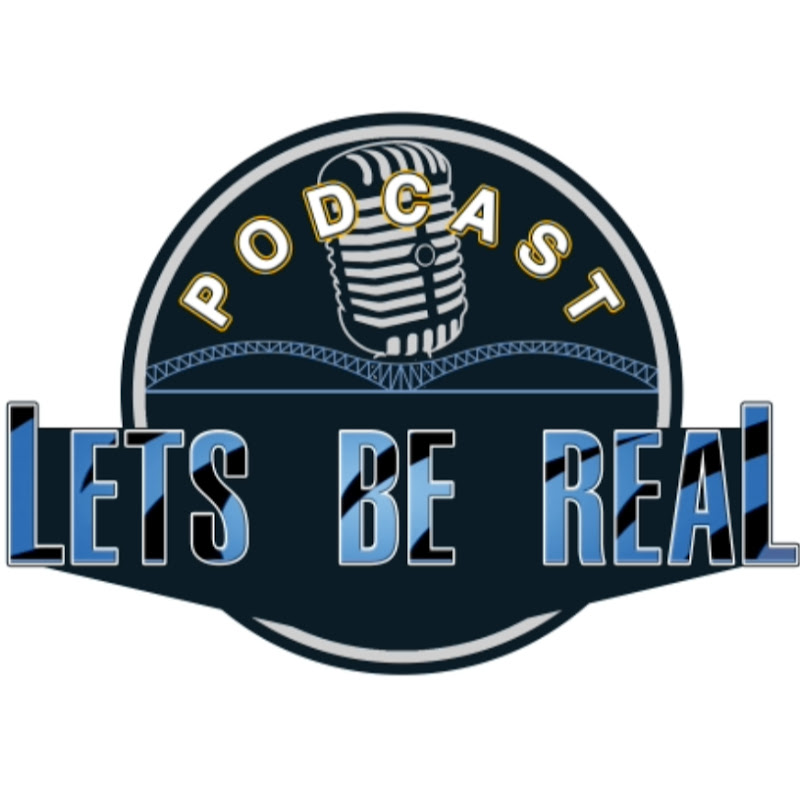 Let's Be Real (Sports Podcast)
