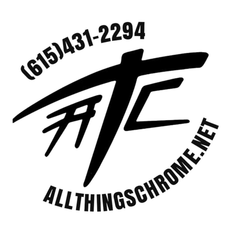 ALL THINGS CHROME