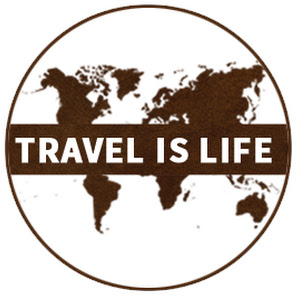 Travel is Life