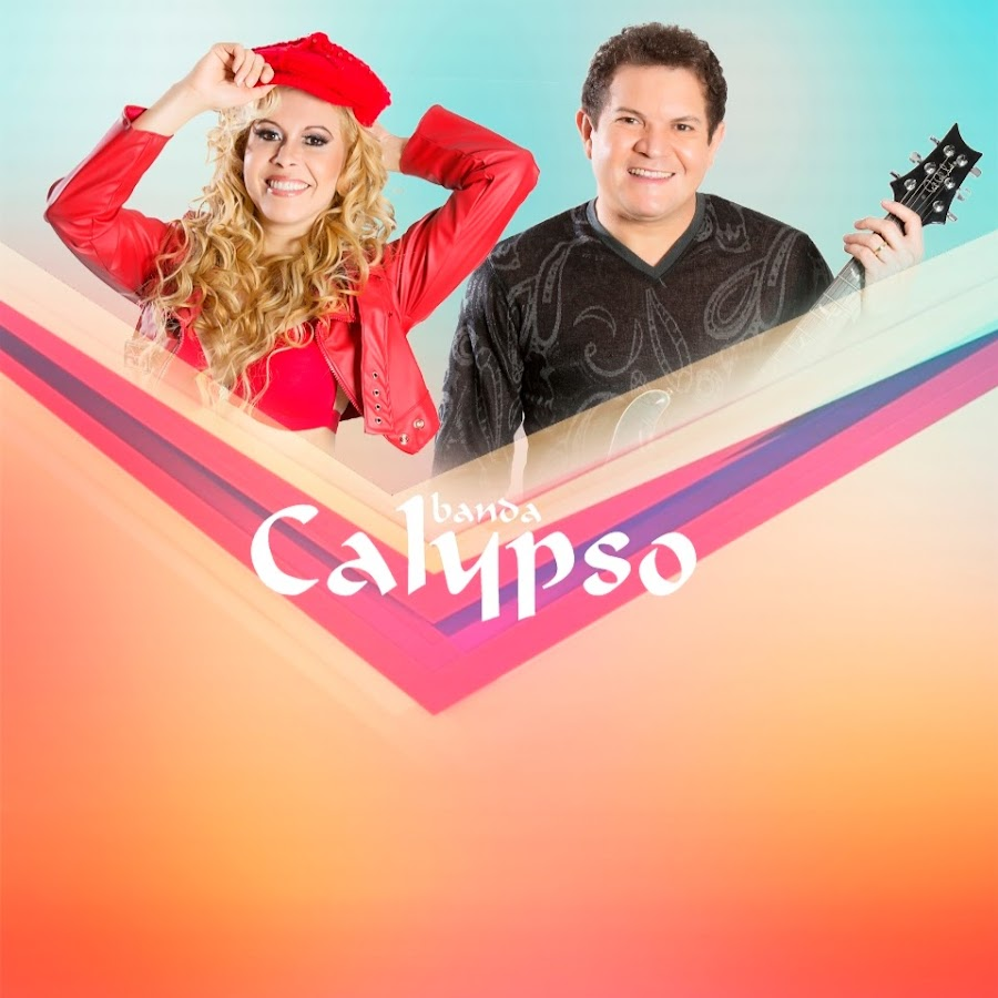 Banda Calypso Eterno
