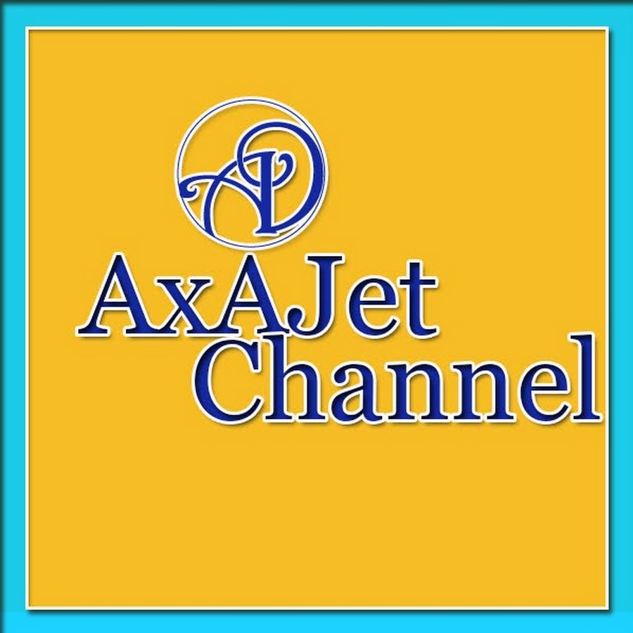 AxAJet Channel